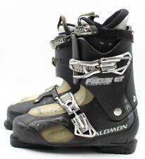 Salomon Focus Gt Ski Boots - Size 8.5 / Mondo 26.5 Used