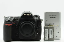 Nikon D300 12.3MP Digital SLR Camera Body #900