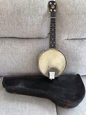 More details for ukulele banjo