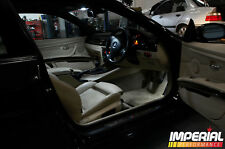 BMW 3 SERIES E92 COUPE-SMD / LED Illuminazione di Interni Kit-Xenon Bianco Luminoso