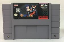 Batman Forever (Super Nintendo / SNES) Tested