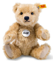 Steiff 'Emilia' Teddy Bear - classic mohair jointed collectable - 027796