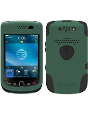 Coque Trident AEGIS Series verte pour Blackberry Torch 9800