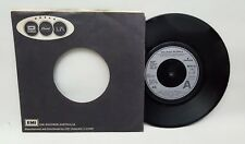 """The Village People Can't Stop The Music 7"""" 45rpm Vinyl 1980 French Press VG+/VG"""