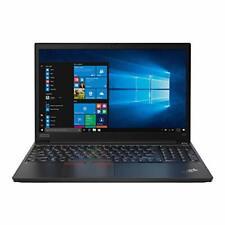 Lenovo ThinkPad E15 i5 8GB 256GB W10P 1920x1080 - 20RD005HUS