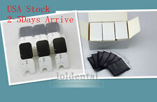 600PCS 2# Dental Carton Protective Covers Barrier Envelopes X-ray PSP USA Stock