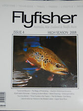 Flyfisher Magazine - ISSUE #4 Very Scarce Issue