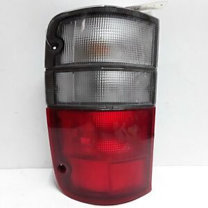 00 01 02 Isuzu Trooper left driver side outer tail light assembly OEM