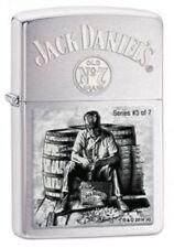 Zippo 28755 jack daniels scenes from lynchburg #3 Lighter 4777 units