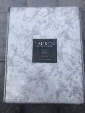 "Brand New Ralph Lauren Table Cloth Floral Round ⌀ 70"" (178cm)"