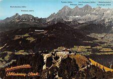 B32069 Hachwurzenhutte in den Schladminger Tauren  austria