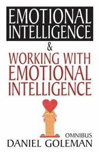 "Daniel Goleman Omnibus: ""Emotional Intelligence""... by Goleman, Daniel Paperback"