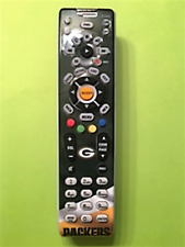DIRECTV RC66RX RF REMOTE WITH PACKERS SKIN
