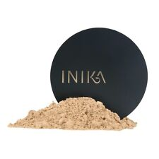 Foundation :: Trust :: Inika Mineral Makeup