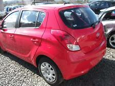 HYUNDAI I20 LEFT REAR WND REG/MOTOR PB, 5DR HATCH, 07/10- 10 11 12 13 14 15