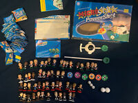 Microstars Powershot And 53 Figure Bundle Figo Henry Cole Del Peiro Beckham
