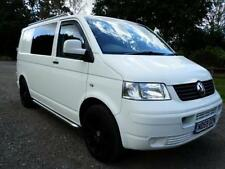 Alloy Wheels Volkswagen Manual Minibuses, Buses & Coaches