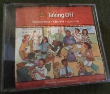 Taking Off by Susan Hancock Fesler and Christy Newman (2008, CD)