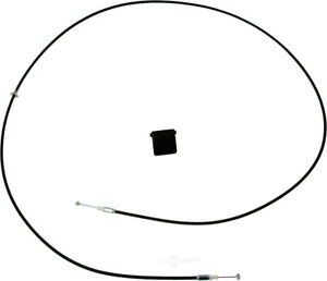 Hood Release Cable-Dorman WD Express 610 51009 602