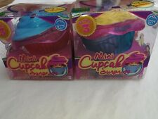 Mini Cupcake Surprise Transforming Princess Dolls Series 3 - Lot Of 2 New In Box