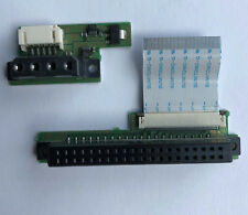 Sony PS2 SCPH-10281 Network Adapter IDE Molex PCB and Cable for Official Adaptor