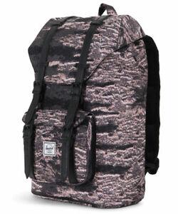 Herschel Little America Mid Volume Backpack Rucksack Neu Unisex Ash Rose SALE