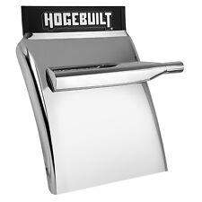 Hogebuilt 27 Inch Stainless Steel Quarter Fender Set Triangle Arm 304 S.S. 16 Ga
