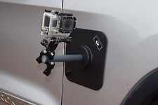 GoPro / action camera magnetic car mount