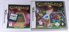 Spiel: ELVENLAND für Nintendo DS + Lite + Dsi + XL + 3DS