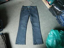 """Next The Bootcut Jeans Size 12R Leg 31"""" Faded dark Blue Ladies Jeans"""