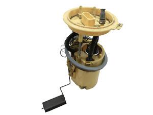 Kraftstoffpumpe Kraftstoff Förderpumpe Tankgeber für Golf Plus 5M TDI 1,9 77KW