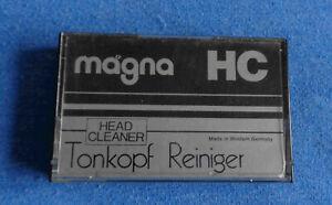 MC Tonkopf Reinigungskassette