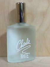 REVLON Charlie White Cologne Spray 3.5 Oz New Unboxed (22-950)