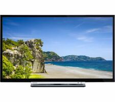 "TOSHIBA 32D3753DB 32"" Smart LED TV with Built-in DVD Player"