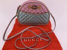 Neu Luxury Original GUCCI Damen Women´s Tasche Bag-534951-Leder