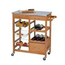 Regal auf Rollen in Küchenwagen günstig kaufen | eBay