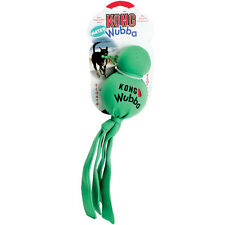 Kong Water Wubba Floating Dog Tug Toy Green ~ X-LARGE