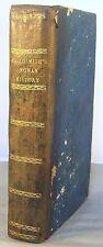 ROMAN HISTORY / GOLDSMITH / LIVRE EN ANGLAIS 1814