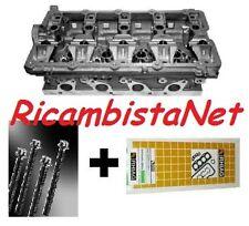 KIT Testata + bulloni + smerigliatura AUDI A4 2.0 TDI BLB - BRE - BNA NUOVA
