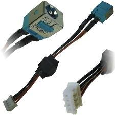 ACER Aspire 5715 5715z Dc Jack 90 W 4 Pin Conector De Cable De Alimentación Enchufe Puerto