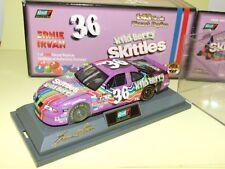 PONTIAC NASCAR 1998 SKITTLES E. IRVAN STEWART REVELL