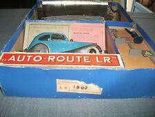 Circuit Autoroute LR Louis Roussy