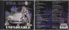 !@#$ Tha Grip - Unfadeable Cali Bay Rap G-Funk King George !@#$