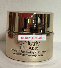 Estee Lauder Re-Nutriv Ultimate Lift Regenerating Youth Cream 15ml/each NEW
