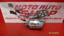 Démarreur du moteur PIAGGIO LIBERTY 125 200 RST ANNÉE 2005 2012