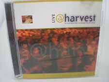 Live at Harvest CD - Praise Event with the Harvest Worship Band