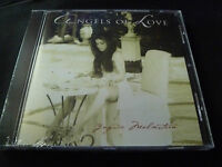 Yngwie Malmsteen - Angels of Love NEW CD 2009 STEELER ALCATRAZZ G3  RISING FORCE