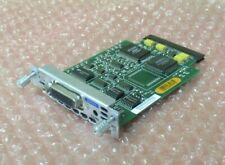 More details for cisco 800-01514-0d wic-1t 3620 router serial interface card plug in module