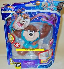 HEROES OF GOO JIT ZU Space Jam A New Legacy TASMANIAN DEVIL TAZ Figure READ!!!