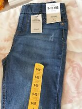 Girls Jegging Jeans Age 9-10yrs.